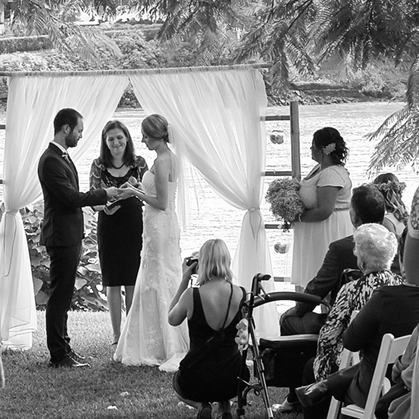 Brisbane Marriage Celebrants - Special Moments ketriona
