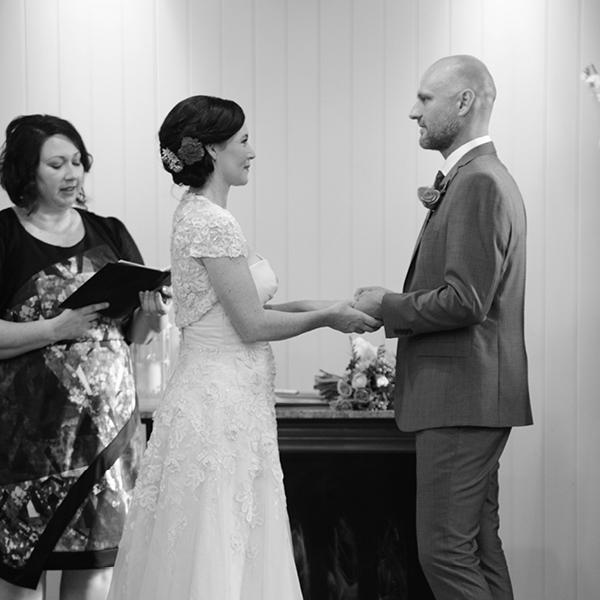 Brisbane Marriage Celebrants - Special Moments Krista
