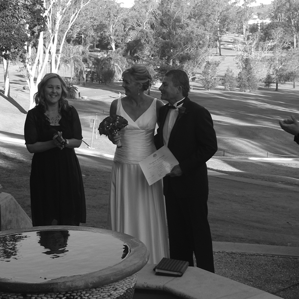 Brisbane Marriage Celebrants - Special Moments Natasha
