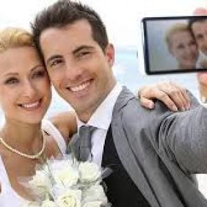 Wedding-Selfie
