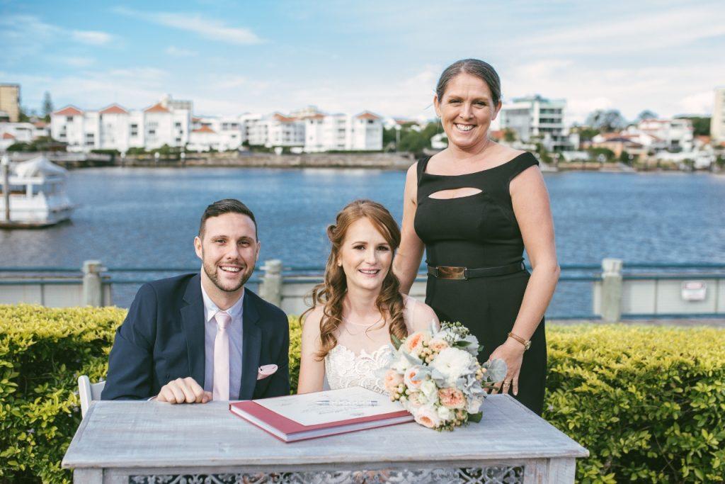 Ketrina Coffey Civil Marriage Celebrant Brisbane