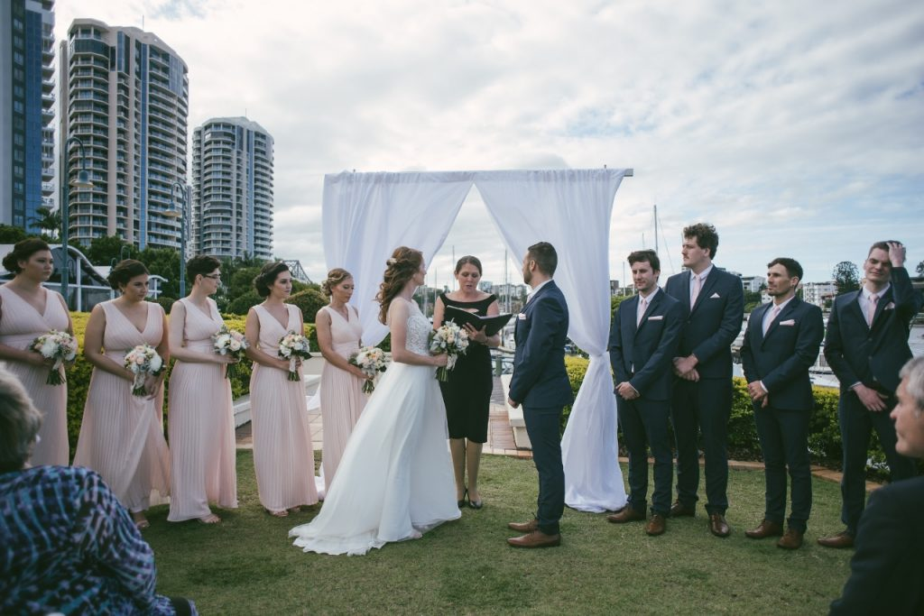 Brisbane Marriage Celebrants wedding ceremonies